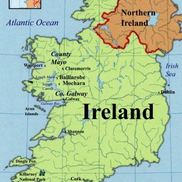 Все, что вам необходимо знать о поездке в Ирландию
