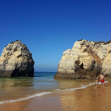Пляжи Алгарве – стоит ли туда ехать?