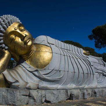 Парк Будды — место, где отдохнет душа