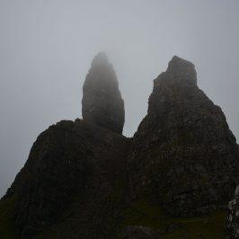 Прекрасный остров Скай — это Шотландия в миниатюре