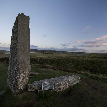 Загадка Оркнейских островов, или о чем молчат камни