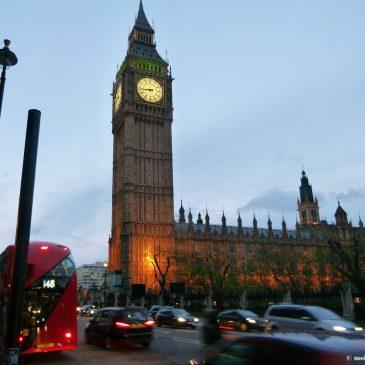 Как получить визу в Великобританию