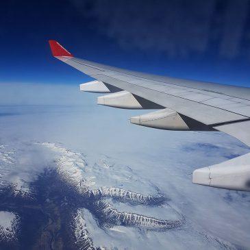 Что вам необходимо знать до поездки в Гренландию