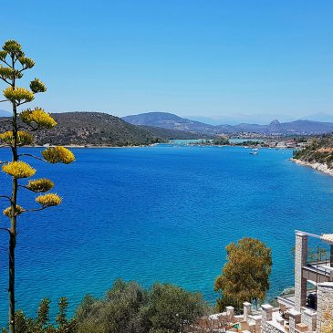 Греция. Куда поехать отдыхать? Жилье на Пелопоннесе