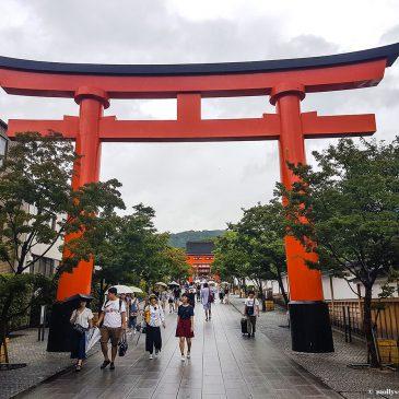 Что сделать в Киото за 1 день