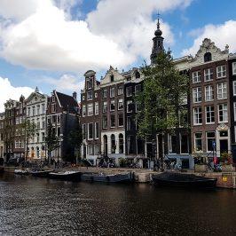 5 законных вещей, которые нужно сделать в Амстердаме